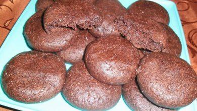 Photo of Biscuiti cu ciocolata si dulceata