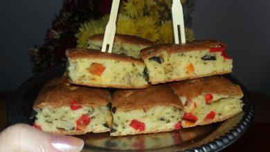 Photo of Chec aperitiv cu ciuperci