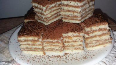 Photo of Foi fragede cu ciocolata