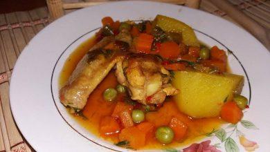 Photo of Mancarica cu aripioare la cuptor