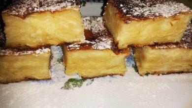 Photo of Placinta cu iaurt si sirop de portocale