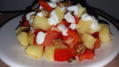 Photo of Salsa cu ananas