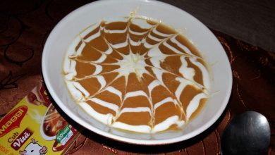 Photo of Supa crema de dovleac