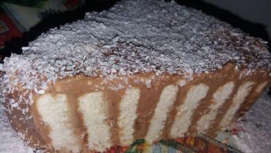 Photo of Tort de biscuiti cu crema mascarpone