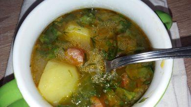 Photo of Supa toscana