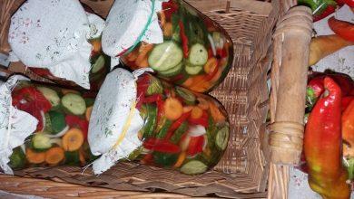 Photo of Salata de muraturi asortate