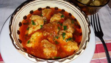 Photo of Papricas cu carne de porc si galuste
