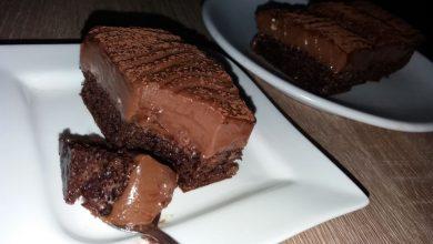 Photo of Prajitura cu crema de ciocolata