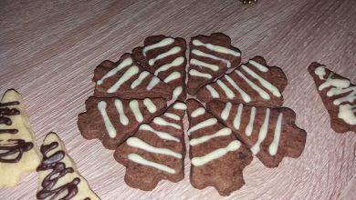 Photo of Biscuiti Braduti cu ciocolata