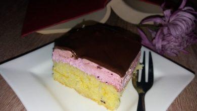 Photo of Prajitura cu afine si ciocolata