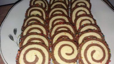 Photo of Biscuiti spirale cu ciocolata