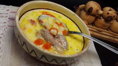 Photo of Ciorba radauteana cu carne de curcan