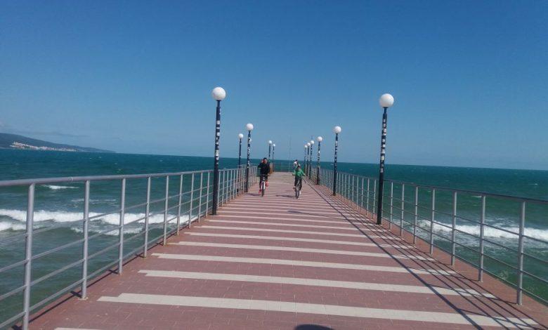 Photo of City break la Sunny Beach