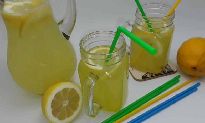 Photo of Limonada cu miere si lamaie