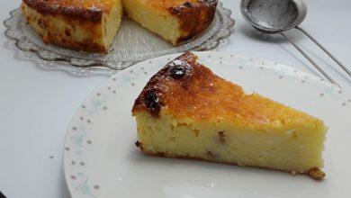Photo of Pasca dulce vanilata