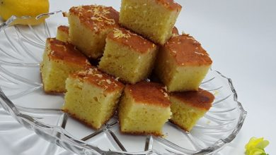 Photo of Prajitura cu iaurt si lamaie