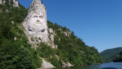 Photo of Principalele Obiective turistice în zona Orşova