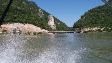 Photo of Plimbarea cu şalupa la Cazanele Dunării