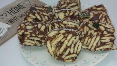Photo of Salam de biscuiti – reteta clasica