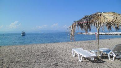 Photo of Vacanţa de vară în superba Insulă Thassos
