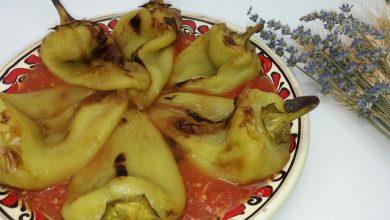 Photo of Ardei copti cu sos de rosii