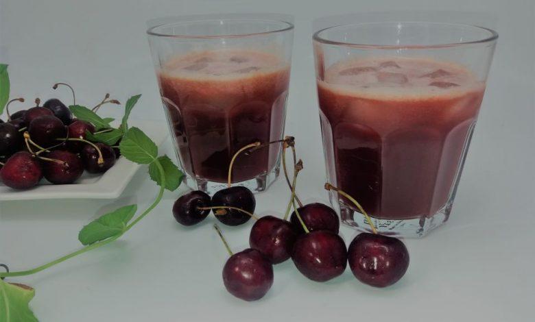 Photo of Cherry juice