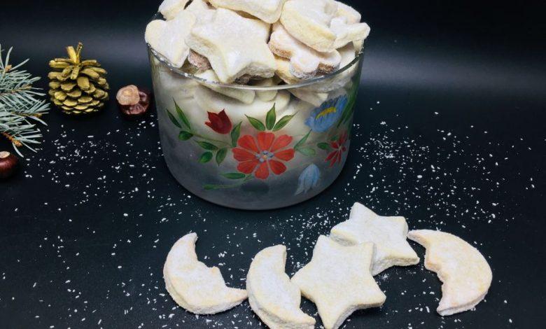Photo of Biscuiti fragezi cu unt