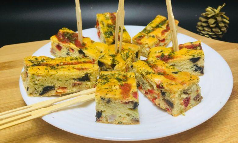 Photo of Chec aperitiv cu legume
