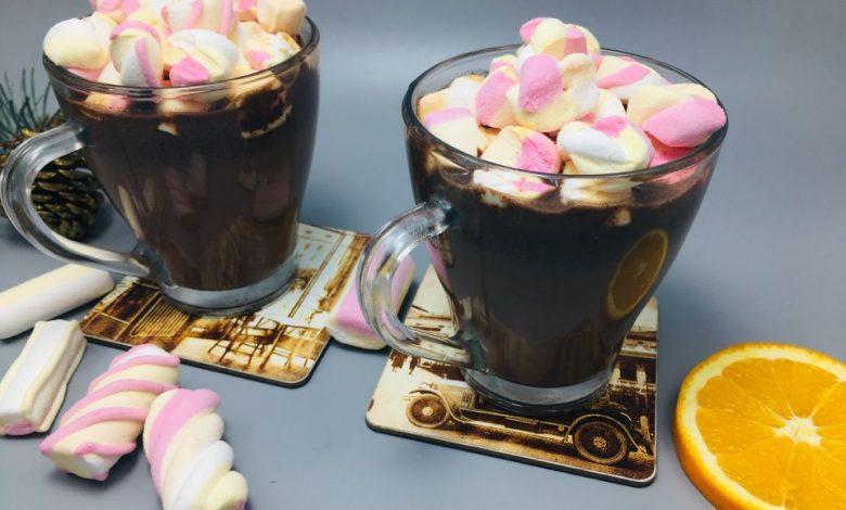 Photo of Ciocolata calda cu portocala