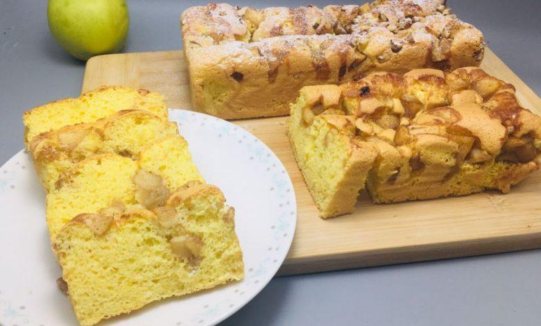 Photo of Chec cu mere caramelizate