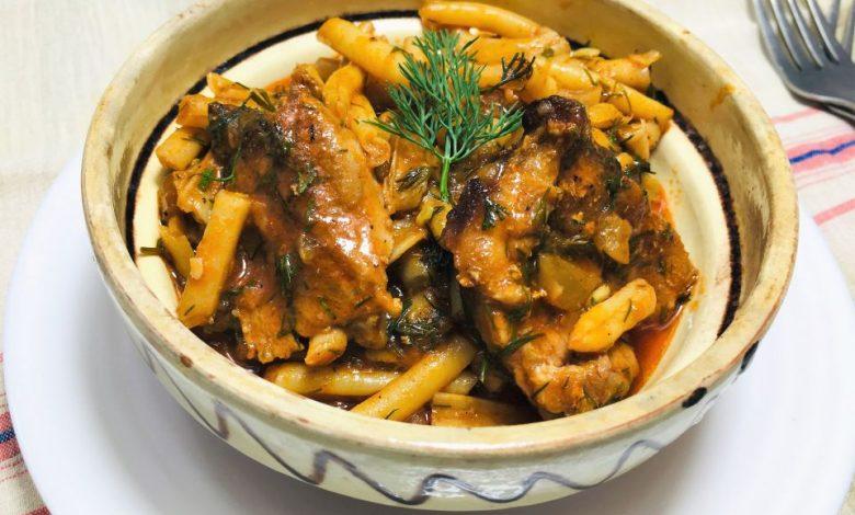 Photo of Mancare de pastai cu ciolan