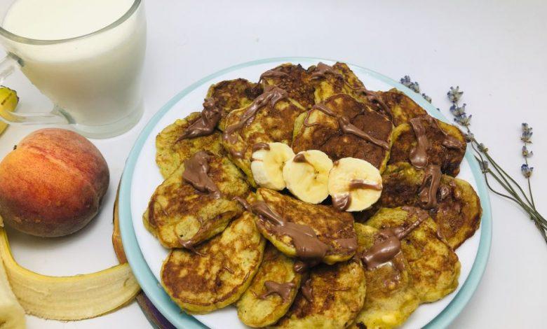 Photo of Oladii cu banane