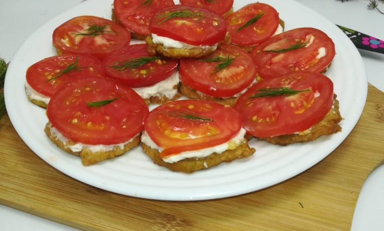Photo of Sandwich-uri cu dovlecei