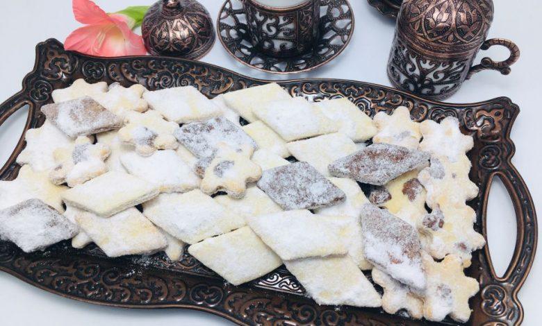 Photo of Biscuiti fragezi cu untura