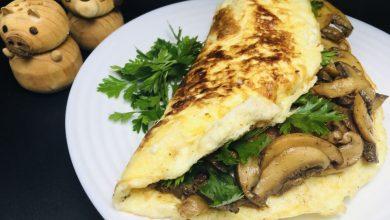 Photo of Omleta cu ciupeci