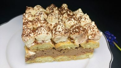 Photo of Duo Tiramisu- un tort rapid si delicios