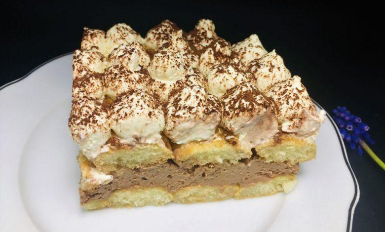 Photo of Duo Tiramisu- un tort rapid si delicios