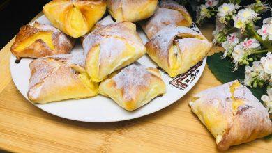 Photo of Poale-n brau – placinte moldovenesti cu branza dulce