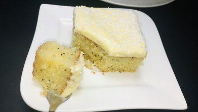 Photo of Prajitura revani cu mac si crema delicioasa