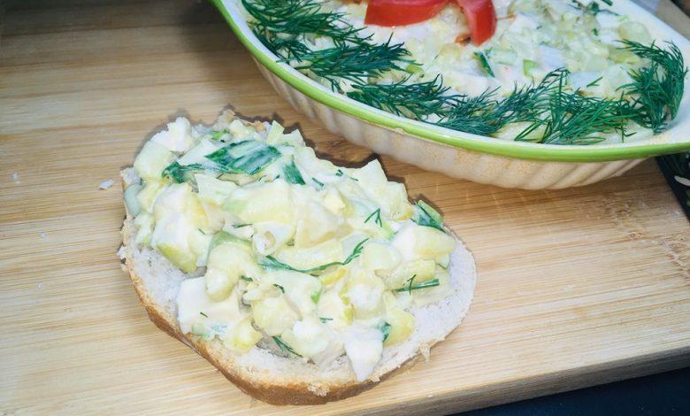 Photo of Salata cu piept de pui si pastai de fasole