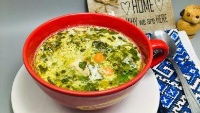 Photo of Supa de salata cu carne de pui