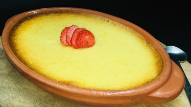 Photo of Crema de zahar ars