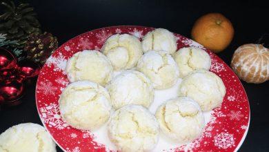 Photo of Biscuiti crapaciosi cu portocala