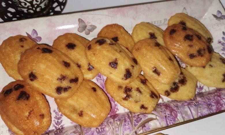 Photo of Madelaines cu ciocolata