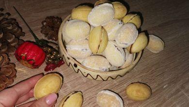 Photo of Nuci – fursecuri cu ciocolata
